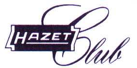 HAZET Club Logo
