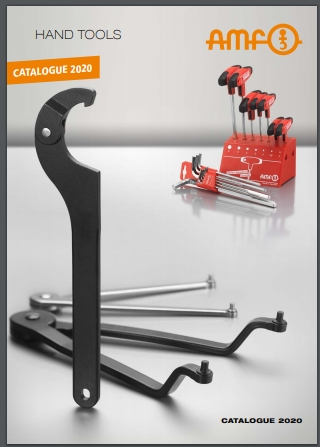 AMF Germany 2020 Hand Tools Catalog