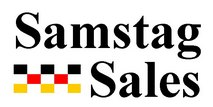 Samstag                 Sales - German Hand Tools