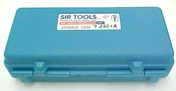 Sir Tools 242+Body+A+5 Three Part                                 Bearing Kit for Old VW