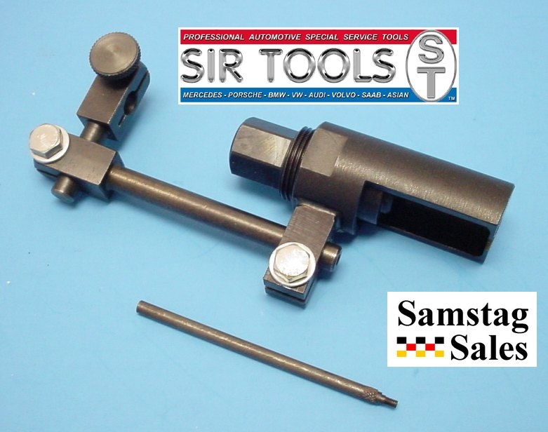 Sir Tools M0025 Dial Guage Holder