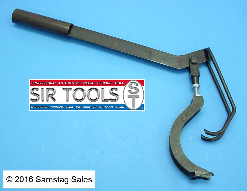 Sir Tools M0068 Valve Spring Compressor