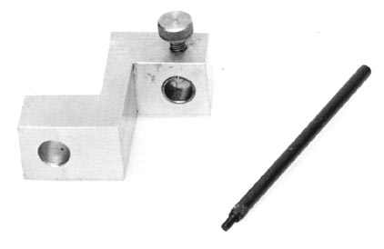 Sir Tools P207 Dial Gauge Holder