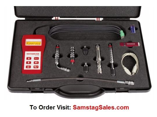 MotoMeter ECT 700 Electronic Compresssion                         Pressure Tester Starter Set