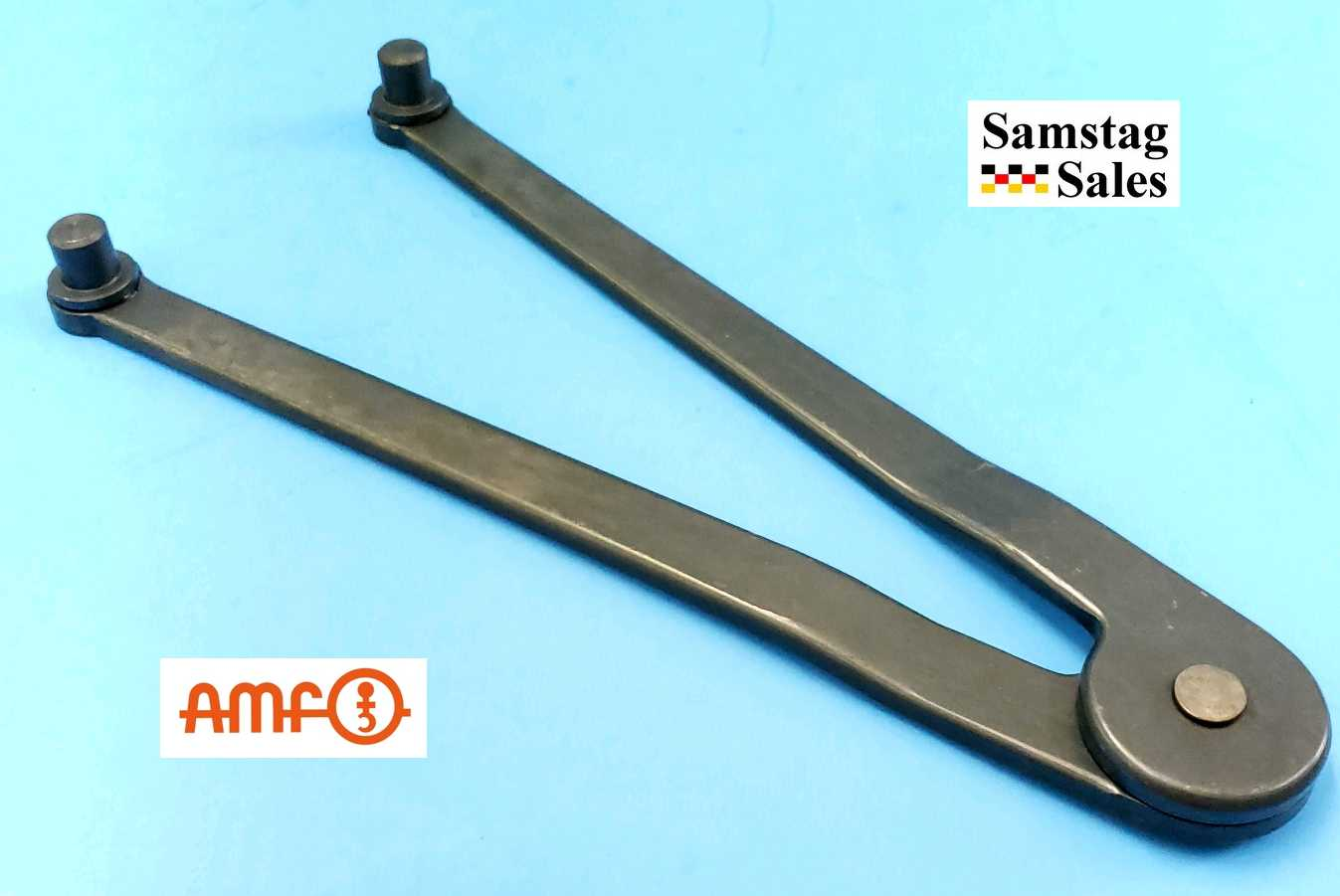 AMF Pin Spanner 12mm