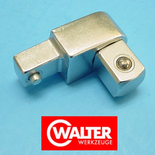 Carl Walter 2373/3 Touque Wrench Insert