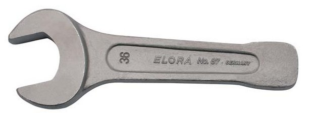Elora 87M Open End Sluging Wrench