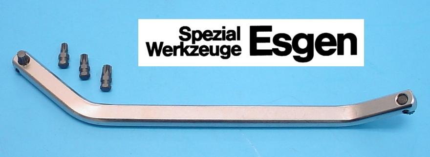 Esgen Special Door Pliers 12149-W