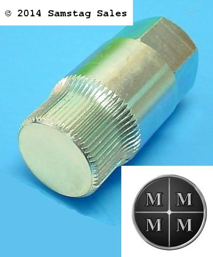 4M-009 Multi-Spline Socket
