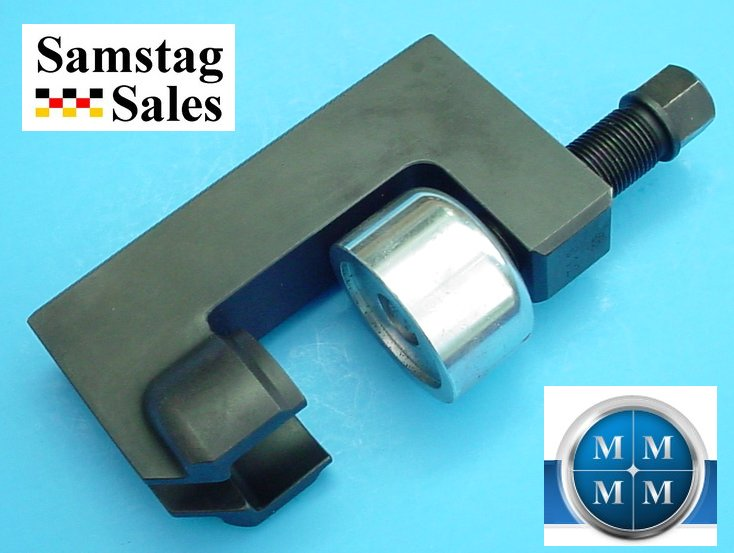4M-012 Ball Joint Press