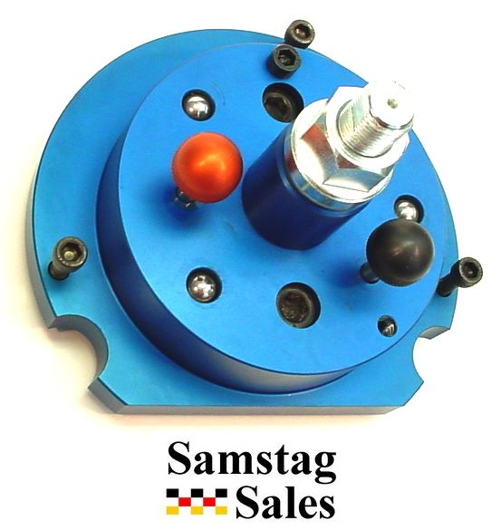 FourM 4M-310 Assembly Tool for Setting the                         Sealing Flange