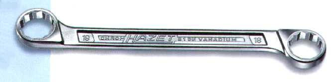 HAZET 610N Wrench