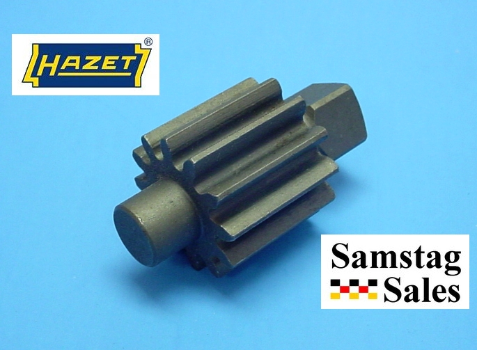Hazet 6800-1000-01 Spare Safety Shearing Pin, for the Porsche Torque Multiplier tool 9450