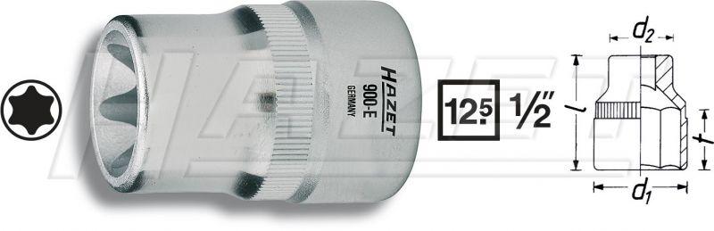 HAZET Tools Catalog Page, Hazet Germany