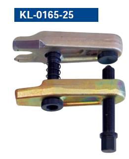 Klann KL-0165-25 Ball Joint Extractor Size                         2