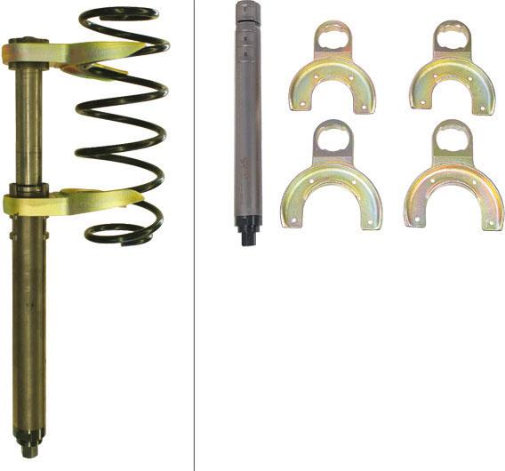Klann KL-9002 Spring Compressor Set