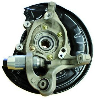 Klann Kl 0043 11 B Rear Axle Wheele Bearing                         Press