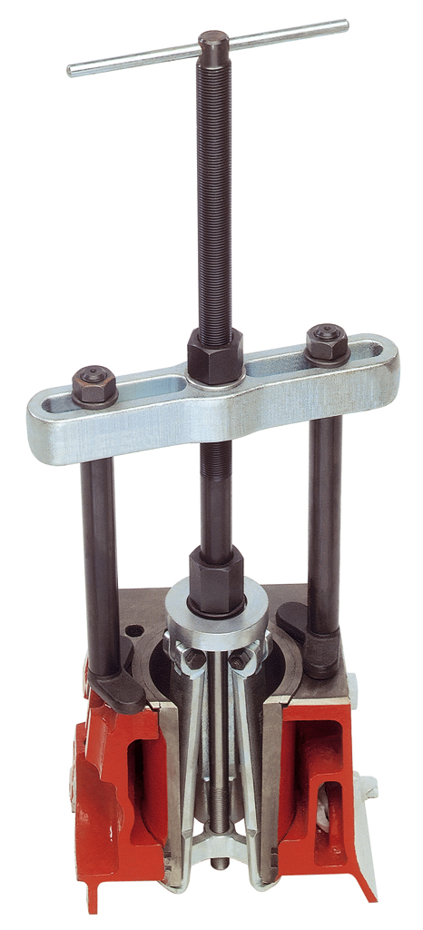KUKKO Tools - Gear Pullers Bearing Extractors from Germany