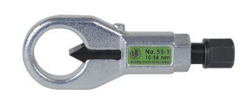 Kukko                           Mechanical Nut Splitter Single Blade