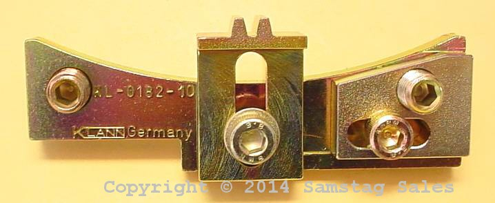 Klann KL-0182-10 A Universal Flywheel Lock