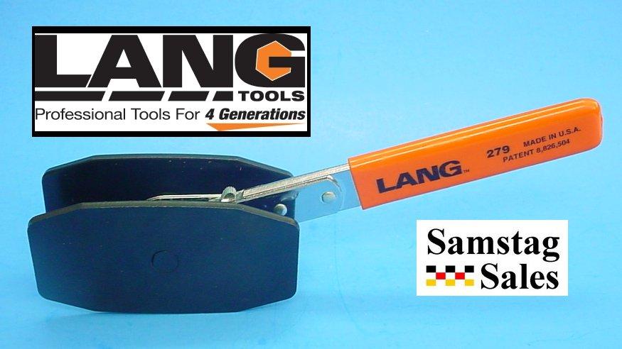 Brake Caliper Piston Tool Lang Tools
