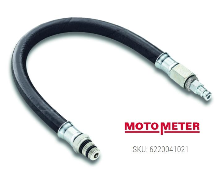 MotoMeter 622 004 1021 Spark Plug Hose