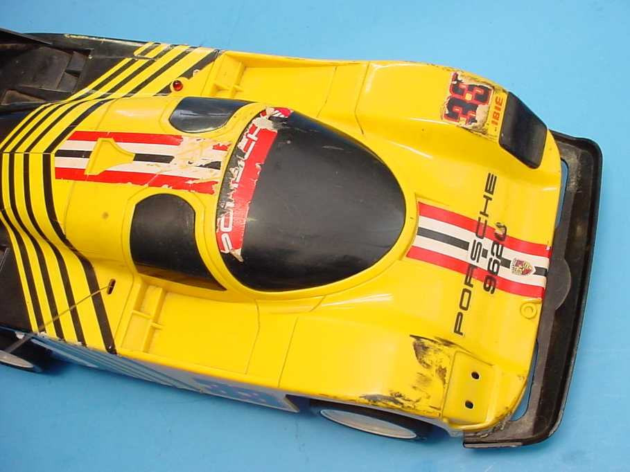 Porsche 962C RC Race Car