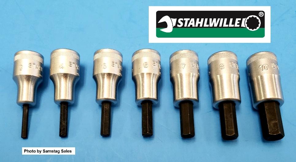 Sunex 432mzt 3//4-Inch Drive 32-Mm 12-Point Thin Wall Impact Socket