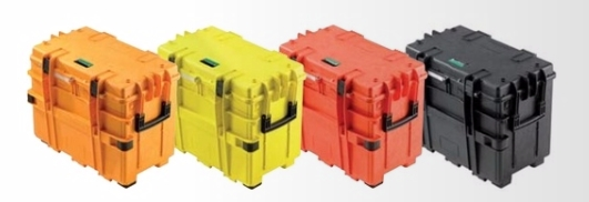 Stahlwille 13217 Tool Boxes