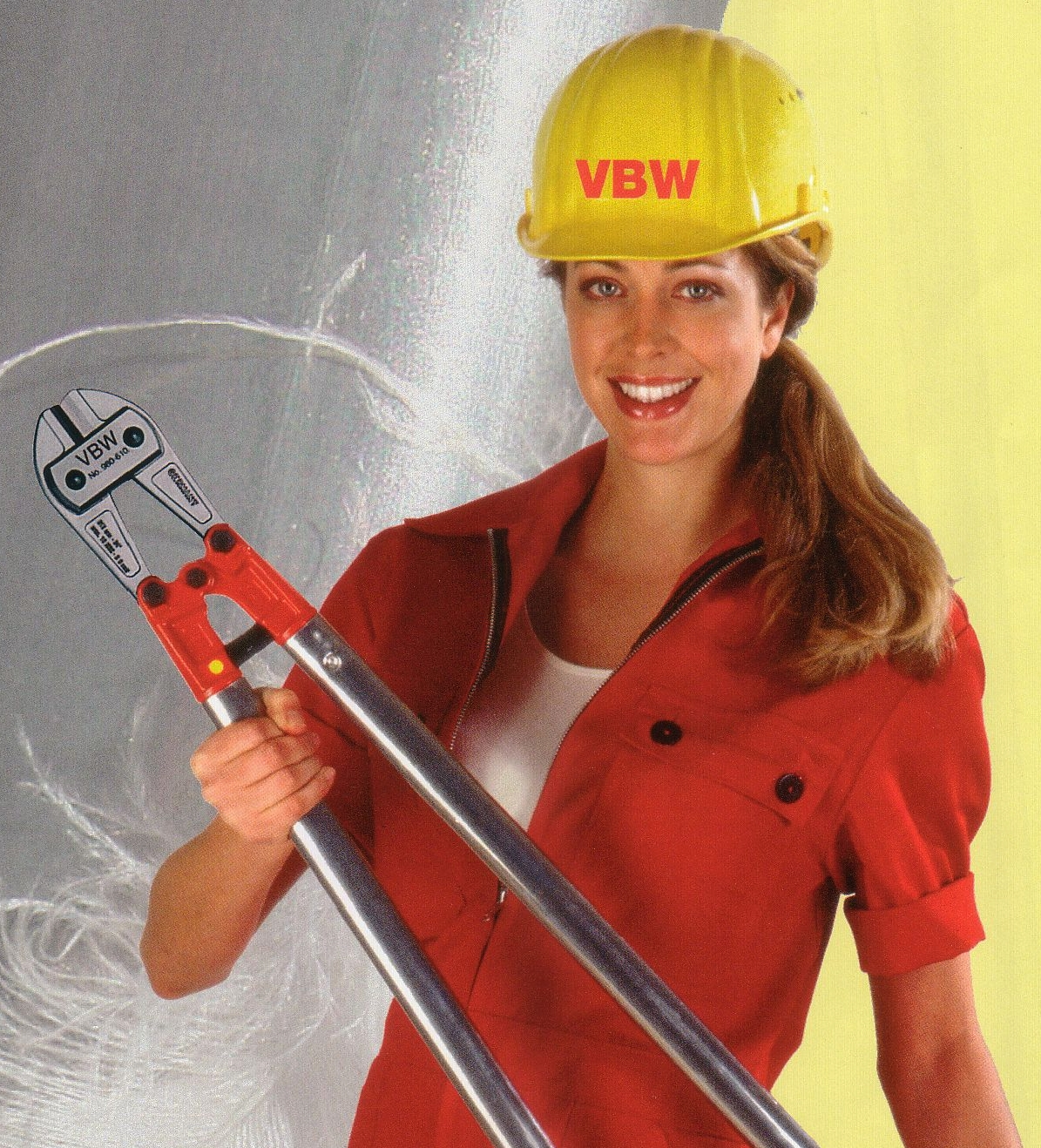 VBW Germany Bolt Cutters