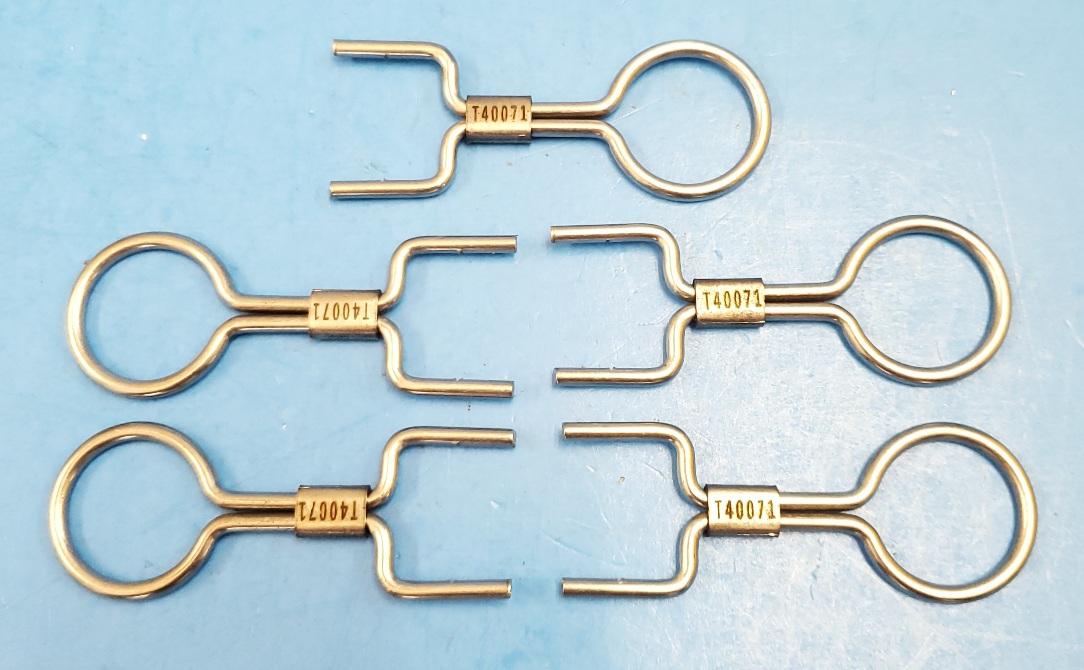 Volkswagen T40071 Chain Tension Lock Pins