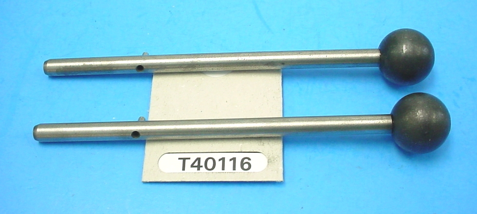 Volkswagen T40116 Location Pins for                           Camshaft Assembly