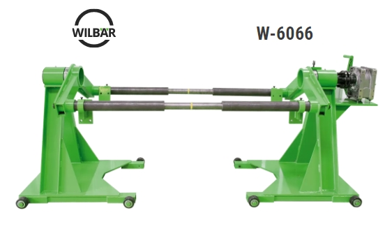 Wilbar Doube End Engine Stand