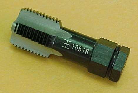 Esgen 10518 Re-thread tap