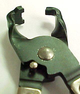Esgen                       12941 Hose Clamp Pliers for Fuel Line and Tank                       Vent Tubes
