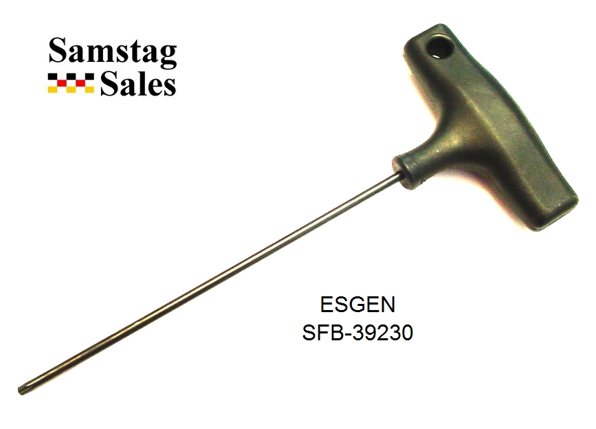 Esgen SFB 39230 T-handle Bit