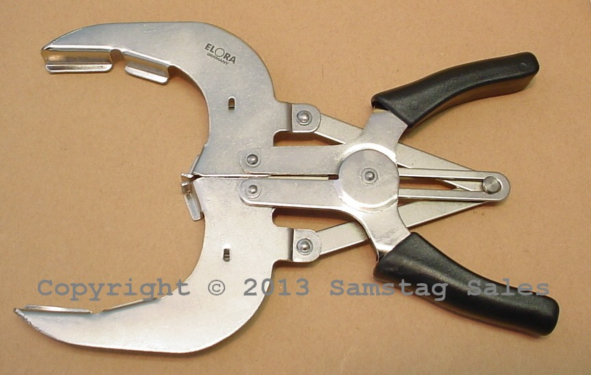 Elora 235-80 Piston Ring Pliers. 80-120mm