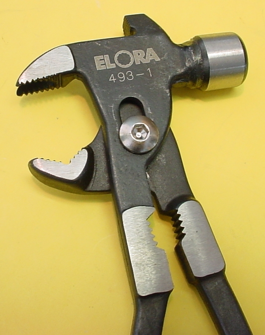 Elora Tools Catalog Page Elora Tool Made In Germany