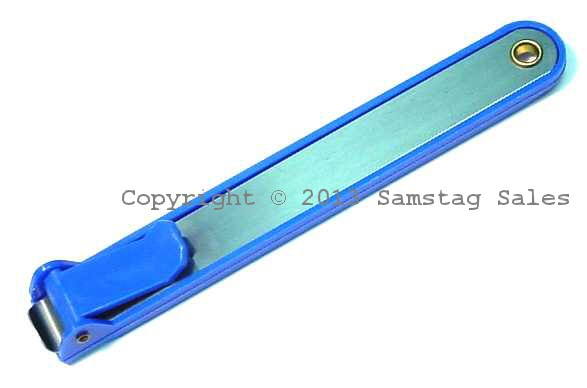 Helios 0611 195 Holder for Feeler Gauge Tape