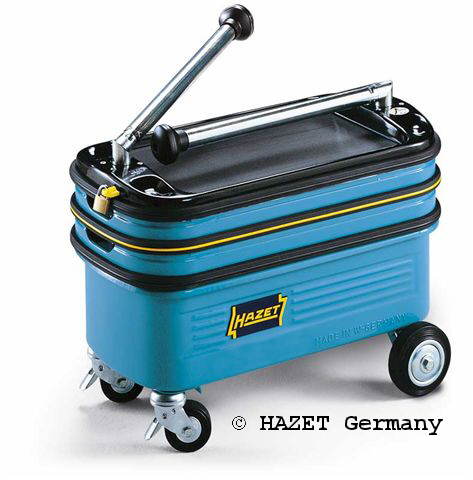 HAZET 166N Assistent Tool Trolley