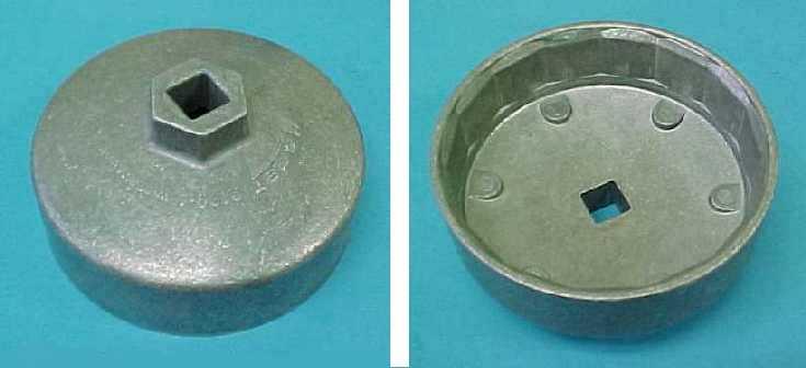 Hazet 2169-1 Oil Service Wrench