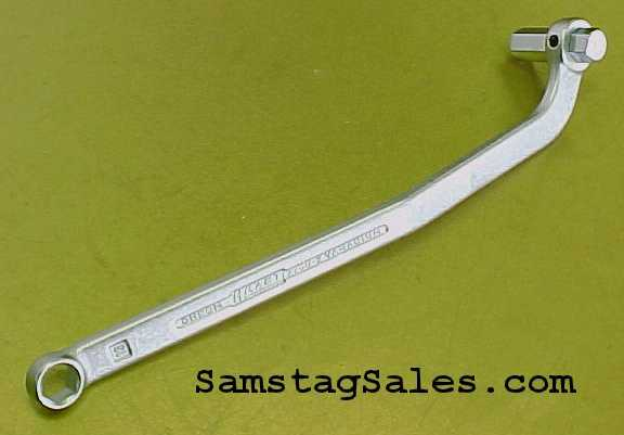 1975 240d oil change wrench special tool mercedes benz forum for Mercedes benz special tools