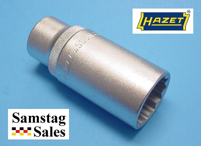 Hazet 4555N Special 12 Point Socket