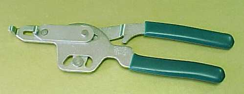 Kukko 126-03 Piston Rotating Pliers