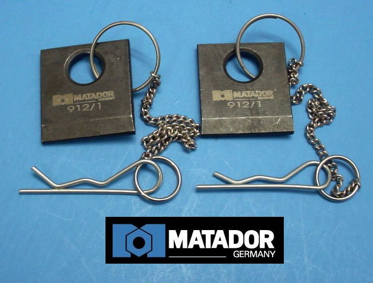 Matador 0912 00 01 Camshaft Locking Set