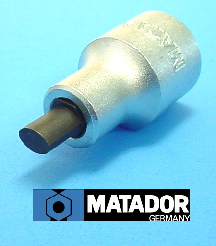 Matador 4078/2 Spreader Used to Separate Suspension Strut from Wheel Bearing Housing