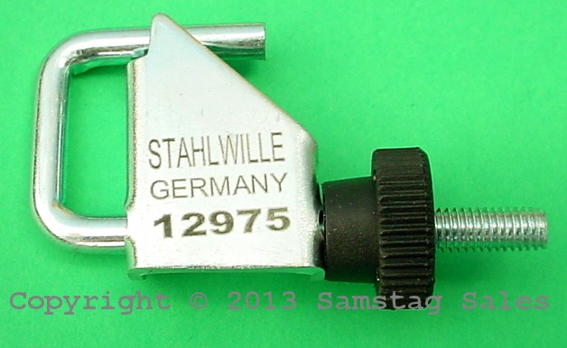 Stahlwille 12975 Fuel Line Clamp