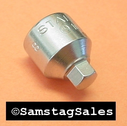 Mercedes 103 589 01 09 00 Extra Short 8mm Bit