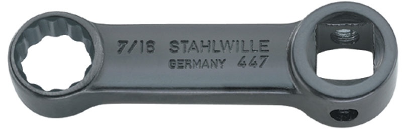 Stahlwille 447 Special Adapter, Torque Wrenches