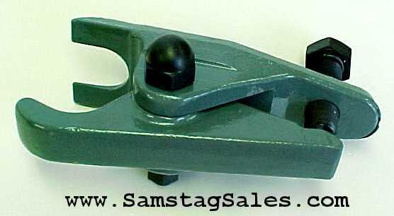 Volkswagen VW267A Ball Joint Removal Tool for                       Steering Knuckle